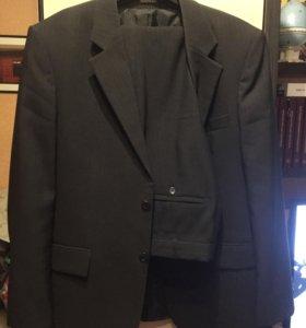 Мужской костюм Karter