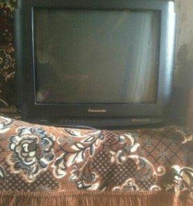 Телевизор маленький кухонный
