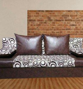 Новый диван напрямую с производства