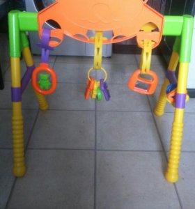 Игровая стойка для детей
