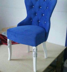 Красивые и очень удобные стулья
