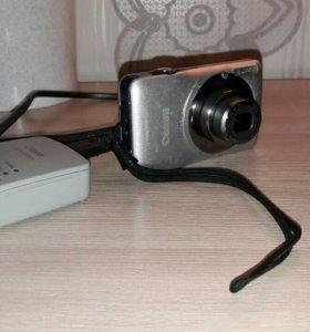 Фотоаппарат Canon IXUS 105