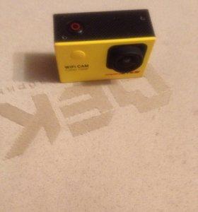 Экшн-камера smarterraw4