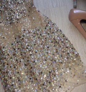 JOVANI платье