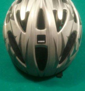 Шлем велосипеный