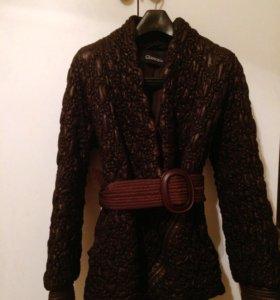 Дизайнерская куртка Glance