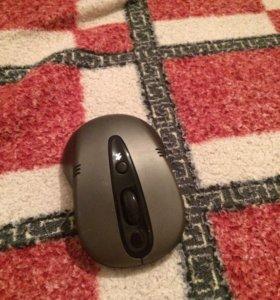 Мышка для пк и ноутбуков.