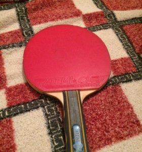 Хорошая ракетка для Тенниса.