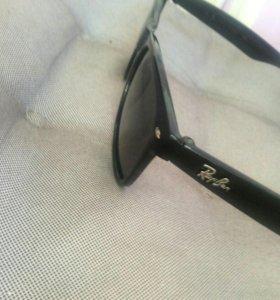 Солнце защитные очки Ray Ban Wayfarer