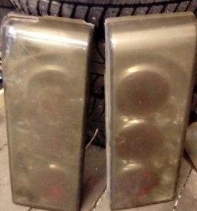 Задние фары ваз 21099