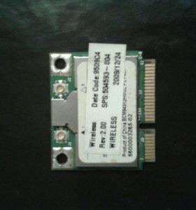 WI-FI от ноутбука hp probook 4515s