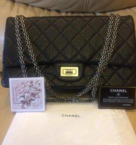 Новая сумка Chanel Vintage