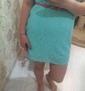 Платье новое, 46-48р