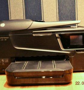 Принтер HP Officejet 6700 Premium