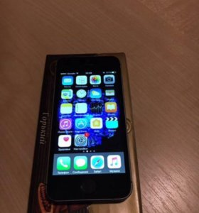 iPhone5s 64g
