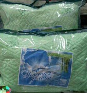 Подушка 🌴бамбук🌴