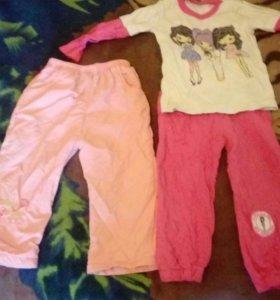Детская одежда.