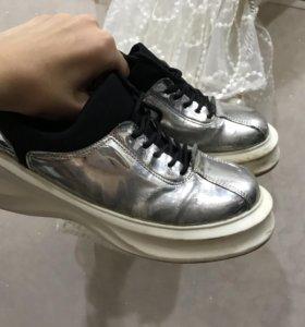 Крутые туфли 🔥