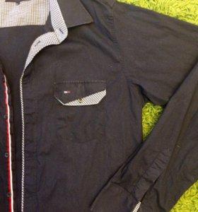 Рубашка TOMMY HILFIGER p. L