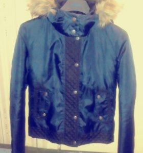 Куртка SinnSay