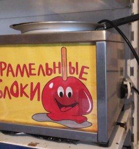 Карамелизатор для яблок