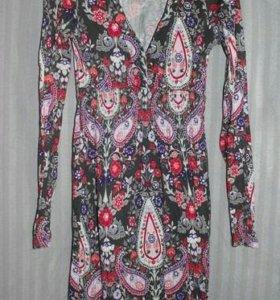 Платье sutherland