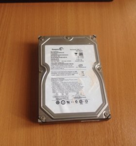 Жесткий диск 500 gb Seagate Barracuda 7200