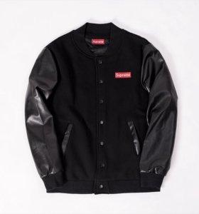 Куртка - бомбер Supreme