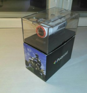 Action камера Polaroid XS100I