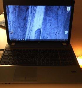Ноутбук HP 4530s