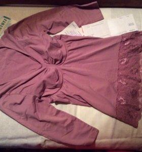 Блуза  корректирующая  ГЕРМАНИЯ-ИТАЛИЯ 🇩🇪👍👍👍