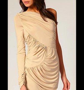 Платье вечернее новое 44-46