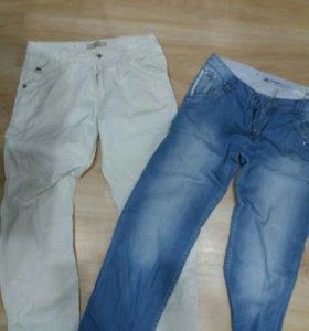 джинсы 33 размер