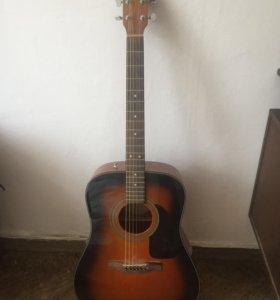 Гитара Fender Dreadnought CD-60