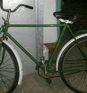 Велосипед взрослый
