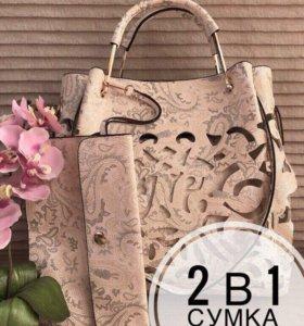 Сумки бренд,рюкзаки,клатчи