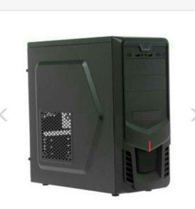 Игровой компьютер 6 ядер + gtx 660 2gb + 8gb ram