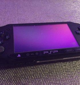 PSP E1008 STREET