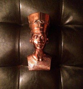 Голова Фараона