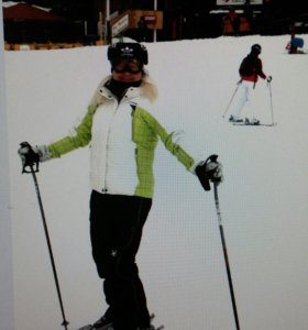 Rossignol горнолыжная (сноубордическая ) куртка