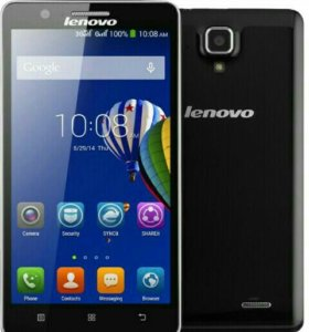 LenovaA536