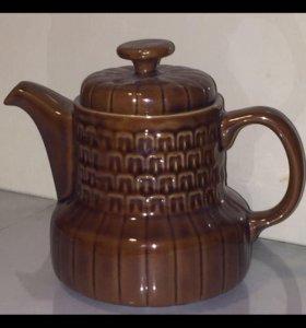 Заварочный чайник (керамика)