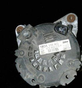 Генератор ауди А5 4.2 S5 2008