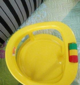 Стульчик для ванны