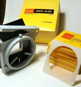 Бленда-компендиум Kodak
