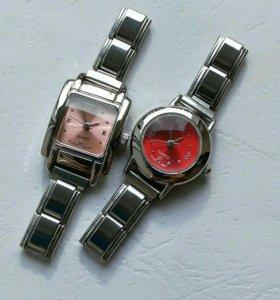 Часы для браслетов Nomination и Italian charms