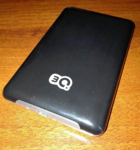 Внешний жесткий диск 3Q на 500 Гб