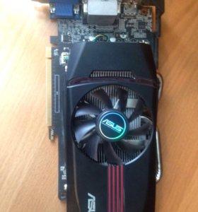 Asus Nvidia gtx-650