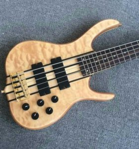 🎼 Гитарпром - Ken Smith BSR5EG Bass