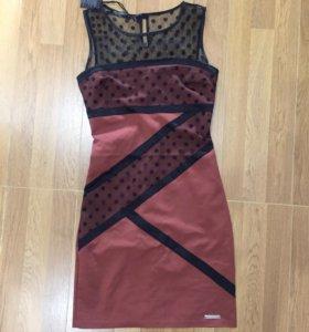 Новое Платье Rinascimento